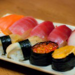 外国人に喜ばれる日本料理