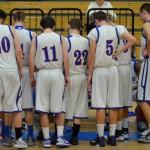 バスケットボールと身長