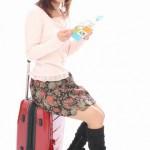 安く旅行するために交通費と宿泊費を節約する方法