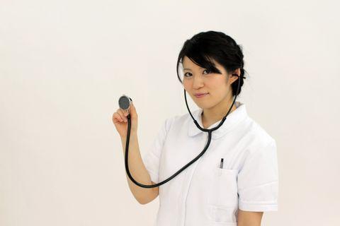 看護師になるにはどうすれば?