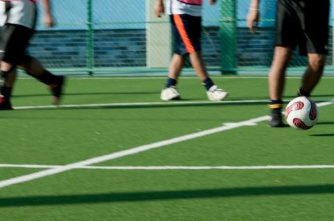 プロサッカー選手になるにはどうすれば?