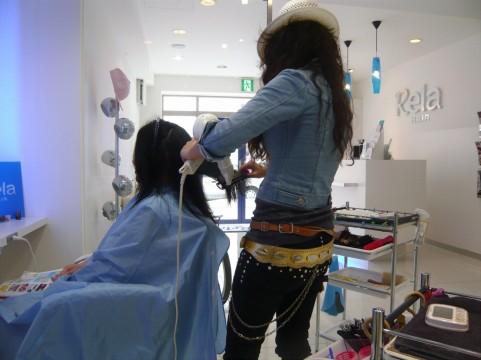 理容師になるにはどうすれば?