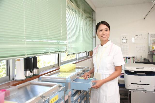 看護師が転職サービスを利用することのメリット