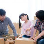 梱包作業と開梱作業…どこまで業者に依頼する?