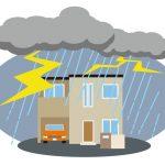 【引越しQ&A】引越し当日が雨でも大丈夫?業者ごとの雨対策も要チェック