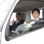 【引越しQ&A】引越し業者のトラックに同乗するなら専用プランを利用すべし