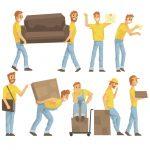 [引越しトラブル実例]作業員や作業遅延にまつわるトラブルと対策