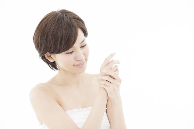 美肌に必要な『肌乾燥の基礎知識』