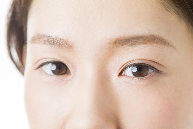 目の老化とは | 1分で読めるスキンケア入門