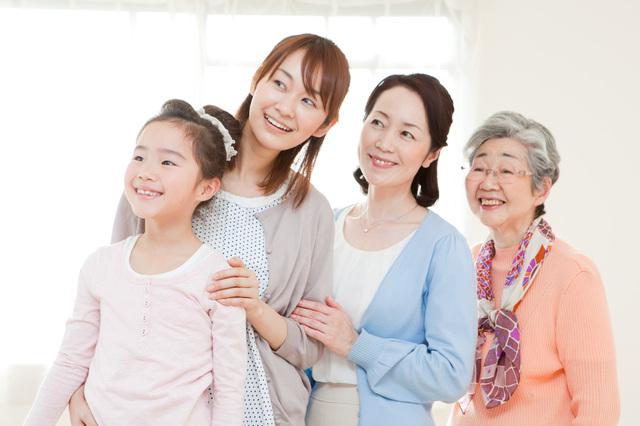『年齢』から考える肌乾燥対策