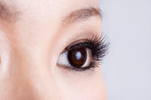 『目』へのアンチエイジング対策