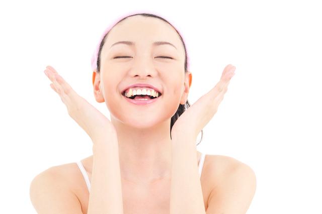 『洗顔・クレンジング』と肌乾燥の関係