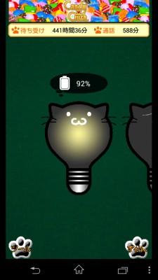 電球ねこ2